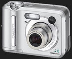 Casio Europe announces super fast QV-R40 - Digital cameras, digital camera reviews, photography views and news news