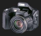 Fujifilm announces the 12 Mp FinePix S7000 - Digital cameras, digital camera reviews, photography views and news news