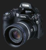 Fujifilm announces the 10 x zoom FinePix S5000 - Digital cameras, digital camera reviews, photography views and news news