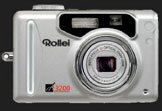 The Rollei dt3200: 3 Mp compact and powerful - Digital cameras, digital camera reviews, photography views and news news
