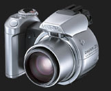 Minolta introduces breakthrough DiMAGE Z1 - Digital cameras, digital camera reviews, photography views and news news
