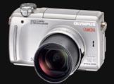 Olympus announces the Camedia C-760 Ultra Zoom - Digital cameras, digital camera reviews, photography views and news news