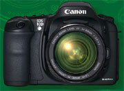 Canon EOS 10D Firmware Update Version 2.0.1 - Digital cameras, digital camera reviews, photography views and news news