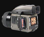 Phase One announces P 20 & 25 digital backs - Digital cameras, digital camera reviews, photography views and news news