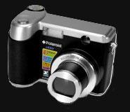 Polaroid X530 comes with 4.5 Mp Foveon X3 sensor - Digital cameras, digital camera reviews, photography views and news news