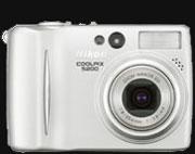 Nikon announces 5 megapixel COOLPIX 5200 - Digital cameras, digital camera reviews, photography views and news news