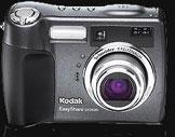 KODAK announces Easyshare DX7630 Zoom - Digital cameras, digital camera reviews, photography views and news news