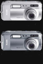 The new KODAK Easyshare LS743 and LS753 - Digital cameras, digital camera reviews, photography views and news news