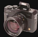 Panasonic unveils new DMC-LC1 Lumix camera - Digital cameras, digital camera reviews, photography views and news news
