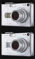 The Casio EX-Z30/40 for extra-long photo fun - Digital cameras, digital camera reviews, photography views and news news