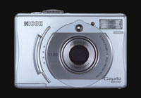 Ricoh announces the 3 megapixel Caplio RR330 - Digital cameras, digital camera reviews, photography views and news news