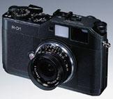 Epson's world's first rangefinder digital camera - Digital cameras, digital camera reviews, photography views and news news