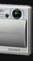 DCViews review & samples of the Sony DSC-T1 - Digital cameras, digital camera reviews, photography views and news news