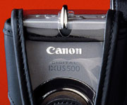 Canon launches designer cases for Digital IXUS - Digital cameras, digital camera reviews, photography views and news news