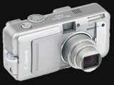 Canon announces slimmer PowerShot S60 - Digital cameras, digital camera reviews, photography views and news news