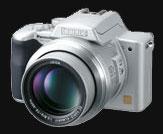 Panasonic announces new 5 Mp Lumix DMC-FZ20 - Digital cameras, digital camera reviews, photography views and news news