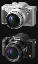 Panasonic announces 12x zoom DMC-Z3 and FZ15 - Digital cameras, digital camera reviews, photography views and news news