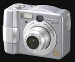 Panasonic launches easy 5 megapixel DMC-LC80 - Digital cameras, digital camera reviews, photography views and news news