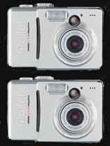 Rollei announces new the Rollei Prego da3 & da4 - Digital cameras, digital camera reviews, photography views and news news