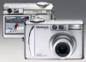 Minox announces the new DC 4211 and DC 6311 - Digital cameras, digital camera reviews, photography views and news news