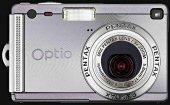 The Pentax Optio S5i features special sport mode - Digital cameras, digital camera reviews, photography views and news news