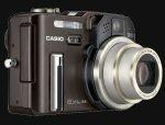 The new 7 megapixel Casio Exilim Pro EX-P700 - Digital cameras, digital camera reviews, photography views and news news
