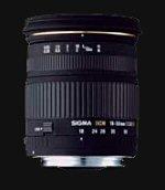 Sigma announces 18-50mm F2.8 EX DC lens - Digital cameras, digital camera reviews, photography views and news news