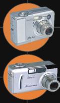 Jenoptik launches 6 megapixel digital cameras - Digital cameras, digital camera reviews, photography views and news news