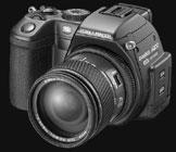 KonicaMinolta unveils A200 and Maxxum / Dynax 7D - Digital cameras, digital camera reviews, photography views and news news