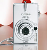 Canon expands the successful ELPH / IXUS series - Digital cameras, digital camera reviews, photography views and news news