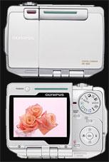 Olympus introduces i:robe IR-500 New-Concept - Digital cameras, digital camera reviews, photography views and news news