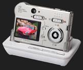 Casio announces EXILIM EX-S20 and EX-M20 - Digital cameras, digital camera reviews, photography views and news news