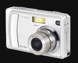 BenQ announces the Ultra-Slim DSC E43 & E53 - Digital cameras, digital camera reviews, photography views and news news