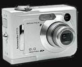 Praktica announces the Luxmedia 5003 and 6103 - Digital cameras, digital camera reviews, photography views and news news