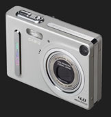 Casio announces new 4 Megapixel EXILIM EX-Z4 - Digital cameras, digital camera reviews, photography views and news news