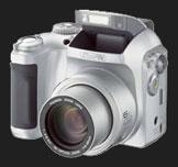 Fuji announces the entry level SLR Finepix S3000 - Digital cameras, digital camera reviews, photography views and news news