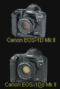 Canon updates EOS 1D II and 1Ds II firmware - Digital cameras, digital camera reviews, photography views and news news