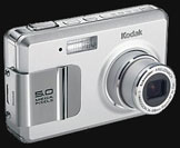 The Kodak Easyshare LS755 available in Europe - Digital cameras, digital camera reviews, photography views and news news