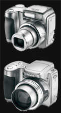 Kodak announces new Z-Series digital cameras - Digital cameras, digital camera reviews, photography views and news news
