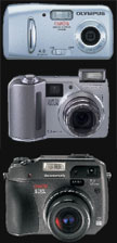 Olympus announces 3 new digital cameras at CES - Digital cameras, digital camera reviews, photography views and news news