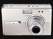 Kodak new digital camera: the EASYSHARE-ONE - Digital cameras, digital camera reviews, photography views and news news
