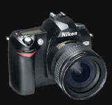 Nikon releases D70 B firmware version 1.0.3 - Digital cameras, digital camera reviews, photography views and news news