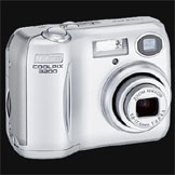 Nikon releases Coolpix 3200 firmware update 1.2 - Digital cameras, digital camera reviews, photography views and news news