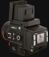 Super Bundle - Rolleiflex 6008 & PhaseOne db20p - Digital cameras, digital camera reviews, photography views and news news