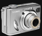 Sony announces Cyber-shot compact DSC-W5 - Digital cameras, digital camera reviews, photography views and news news