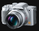 Panasonic rolls out new LUMIX Digital Cameras - Digital cameras, digital camera reviews, photography views and news news