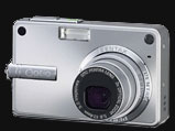 Pentax introduces the 5 megapixel Optio S5n - Digital cameras, digital camera reviews, photography views and news news