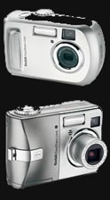 Kodak C-Series: take, share and print pictures - Digital cameras, digital camera reviews, photography views and news news