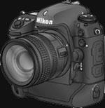 Nikon releases D2H firmware version 2.0.1 - Digital cameras, digital camera reviews, photography views and news news