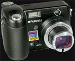 Polaroid finally announces the x530 availability - Digital cameras, digital camera reviews, photography views and news news